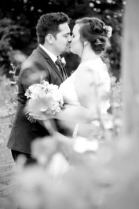 Blenheim wedding video