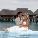 Moorea Island wedding photography