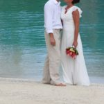 Tahiti wedding photography