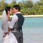Bora Bora wedding pictures