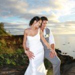 Tahiti wedding photography