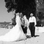 Hahei wedding photographers