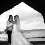 Cathedral Cove wedding weddings
