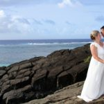 Rarotonga wedding photography