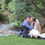 Coromandel wedding photos video