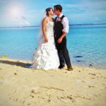 Fiji wedding photography packages