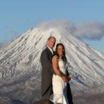 Chateau Tongariro weddings