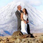 Wedding photographers Taupo Ohakune