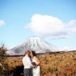 Tongariro wedding