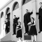 Hahei and Rotorua wedding photographers