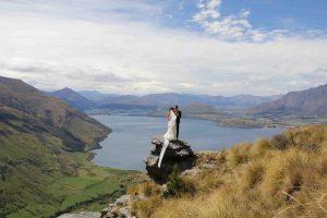 Queenstown wedding photo tours