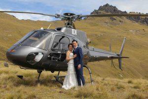 Queenstown wedding photo tour