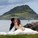 Mount Maunganui wedding photographers