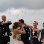 Mount Maunganui wedding photography