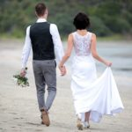 Hibiscus Coast wedding photography