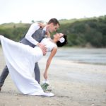 North Shore Auckland beach weddings
