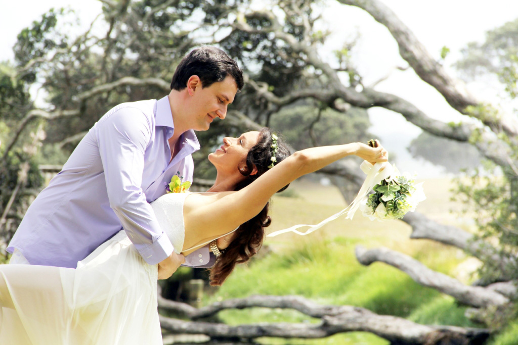Wedding packages New Zealand