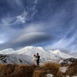 Ohakune wedding photographers New Zealand