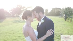 Ohope beach wedding