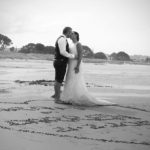Pauanui wedding