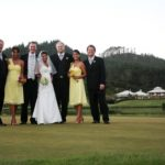 Wedding photographers Pauanui