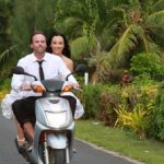 Rarotonga wedding photographers in Rarotonga