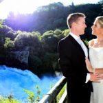 Paunui wedding photographers in Taupo
