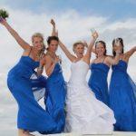Paunui weddings