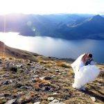 Queenstown wedding photographers and video