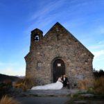 Tekapo wedding photography