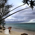 Rarotonga wedding photographers