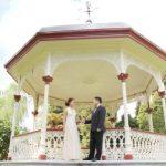 Rotorua wedding photography