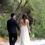 Pre wedding photo shoot NZ