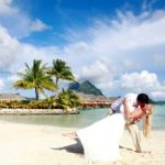 Bora Bora wedding photographer