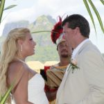 Tahiti wedding photographer