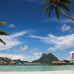 Bora Bora wedding photography
