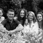 Tauranga family portraits
