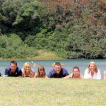 Mount Maunganui family portraits