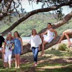 Maunganui family portraits