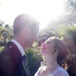Tauranga wedding videographer