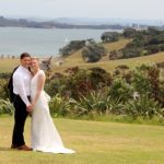 Cable Bay vineyard photography