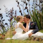 Cable Bay vineyard weddings Waiheke Island