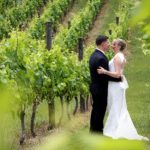 Waiheke Island wedding photography