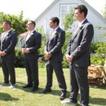 Puhoi wedding photographers