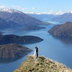 Isobel Glacier wedding New Zealand