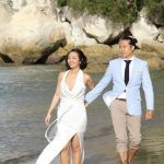 Whitianga wedding photos and video