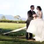Hamilton wedding videographer