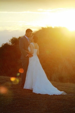 Whitianga wedding photography