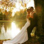 Olive Tree Cottage wedding photography