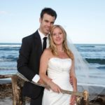 Whangamata wedding photographer